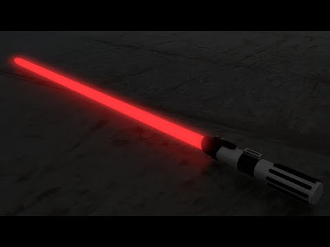 Blender 2.67 Tutorial: Add a Glow effect with Compositor ( Basic level )