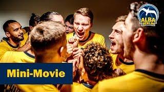 Mini-Movie: Berliner Jubel und Tränen beim TOP FOUR in Ulm