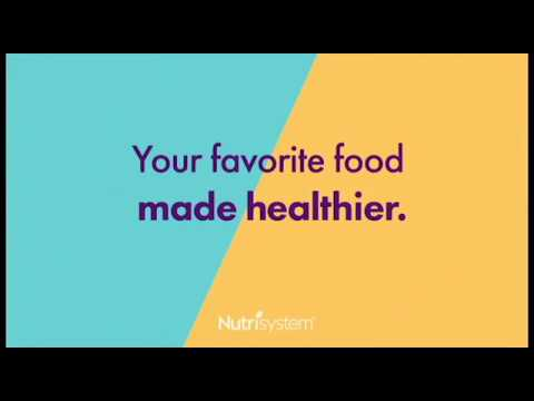 Your Favorite Foods Made Healthier For Easy Weight Loss