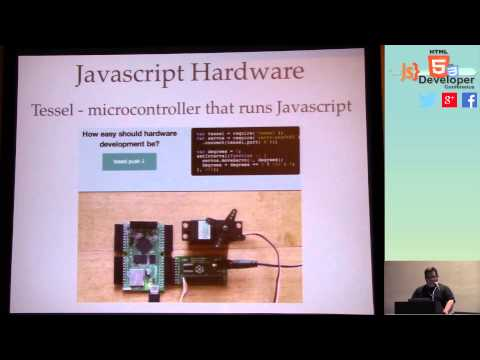 HTML5DevConf: Peter Christensen,