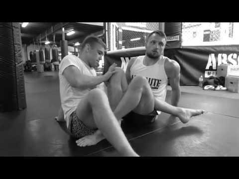 MA1 Athlete Insights Craig Jones teaching Heel Hooks