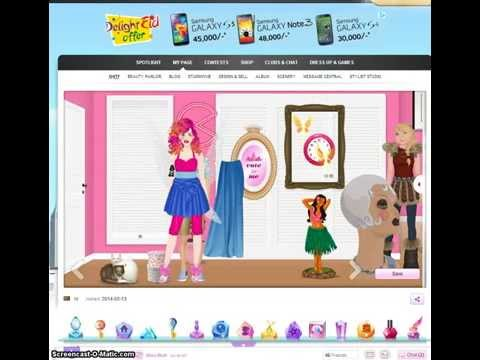 how to get free clothes at stardoll