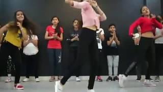 Koka New Song | Dance Choreography | Sonakshi | Varun S | Jasbir | Badshah, Dhvani