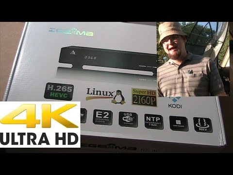 HOW TO GET FREE 4K UHD TV CHANNELS