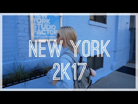 NEW YORK CITY VLOG 2 | 2k17 | JERSEY GARDENS OUTLET 🛍