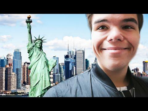 NEW YORK! W/Jelly