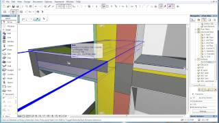 ARCHICAD Tip #49: Introduction to the Label Tool in ARCHICAD