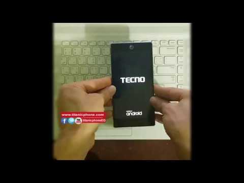 How to Hard Reset  Tecno Camon C9