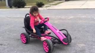 Rápido pink CAR