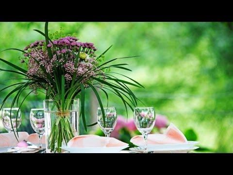 7 Tips for Summer Wedding Flowers | Wedding Flowers