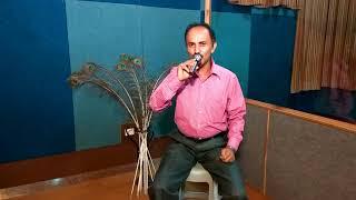 Mere Sapno Ki Rani Kab Aayegi Tu | Cover Song |  Anuj Kumar Sahani