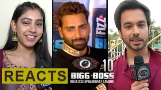 TV Celebs React On Manveer Gurjar Being BIGG BOSS 10 Winner