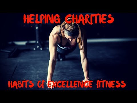 8118 Day 22 A charity event for you - Help for Heros & Fire Fighters Charity - GET FIT & RAISE A BIT