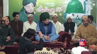 Naat - Falak Ke Nazaro Zameen Ki Baharo { Awaz/Vocalist Mohammad Sajid Sarwari Qadri }