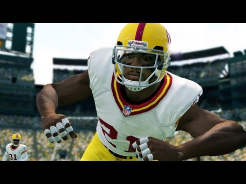 Madden 25 Connected Franchise : The Hard Hitting Safety Sean Taylor