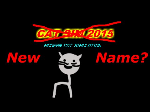 Cat Sim Name Change