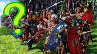 Hidden Histories: What is a Celt? (updated)