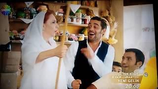 Download BELLAYA KUMA GELİYOR!!! YENİ GELİN 56 BÖLÜM 2 FRAGMAN İZLE!!! 3 SEZON Video