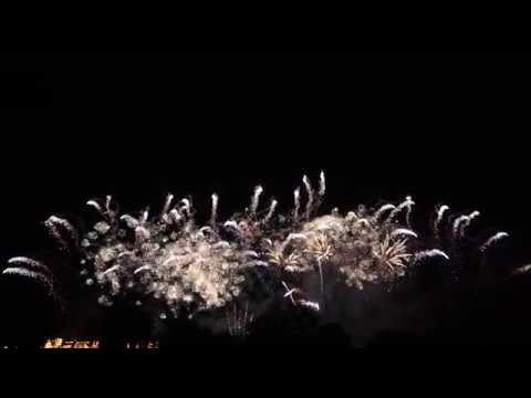London, Victoria Park- Bonfire Night ( part 2 )