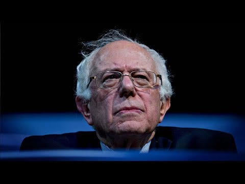 Bernie Sanders Urges Democrats to Oppose Military Industrial Complex