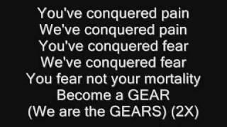 face fisted lyrics