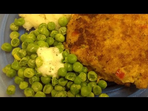 Cheesy Salmon Loaf 1   EASY TO LEARN   QUICK RECIPES