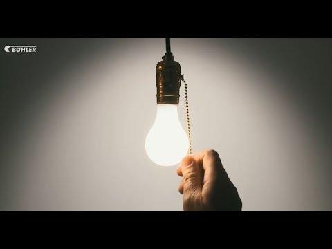 Bühler Energy Challenge 2015 - Trailer
