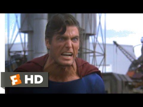 Xxx Mp4 Superman III 6 10 Movie CLIP Superman Vs Clark Kent 1983 HD 3gp Sex