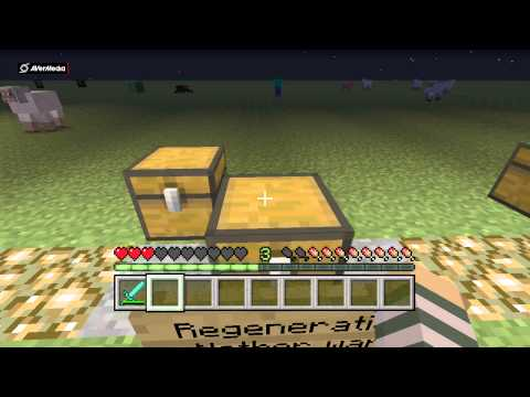 How to make all the potions for Minecraft Xbox 360 Editon