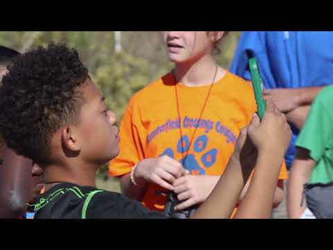 Gulf Guardian Award: 1st Place Youth Environmental Education – Watershed Investigations