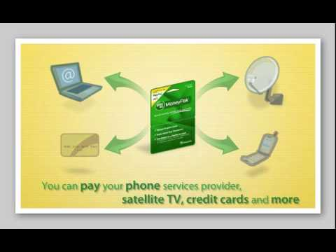 Learn How to Make a Payment with MoneyPak
