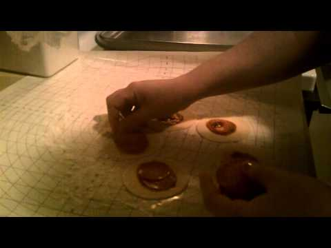 How to Make Easy Pizza Rolls