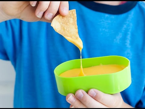 How to Make Homemade Velveeta  & Recipe