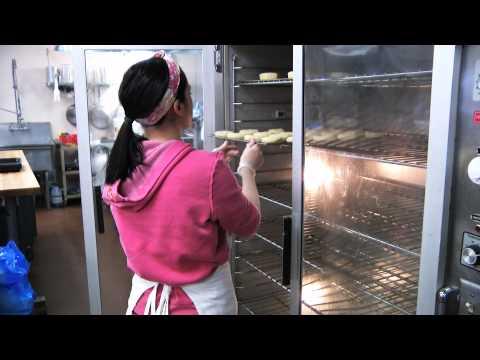 Roys Pasties & Bakery Prosperity Award
