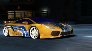 Need for speed carbon -car games racing games - fast and furious, pc games download