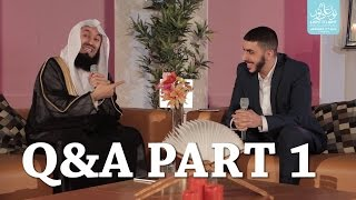 Mufti Menk & Ali Dawah Parents rejecting proposal & Forced marriages