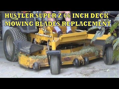 Hustler Super Z XR-7 66