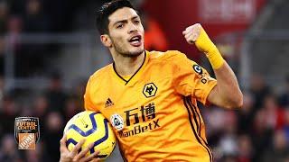 ¡RAÚL JIMÉNEZ HISTÓRICO! El mexicano marcó dos goles en victoria del Wolverhampton | Futbol Center