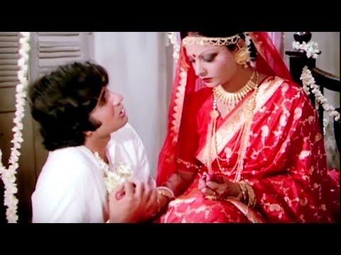 Xxx Mp4 Amitabh Bachchan Amp Rekha 39 S Honeymoon Do Anjaane Comedy Scene 4 31 3gp Sex
