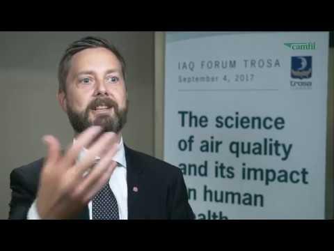 Indoor Air Quality Forum - Trosa 2017