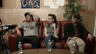 Controlled Chaos #29 | Deric Poston, Eleanor J. Kerrigan & Rick Ingraham