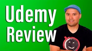 Udemy review - Learn Anything Online