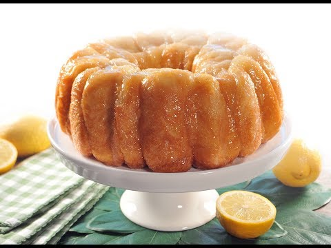 Bridgford® Lemon Monkey Bread