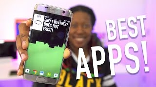 Top 10 FREE Android Apps February 2017