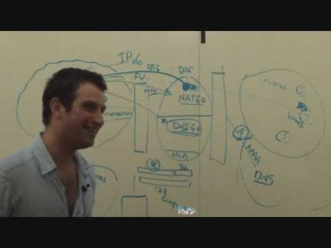 Direct Access and UAG video - Deep dive with a Program Manager 2/2