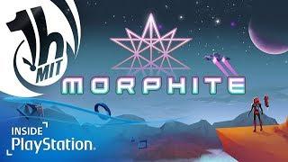 Morphite PS4 Gameplay: Weltraum-Erkundung und bunte Dinosaurier | 1 Stunde mit