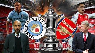 Man City v Arsenal | Time To Stand Up And Be Counted | Match Preview
