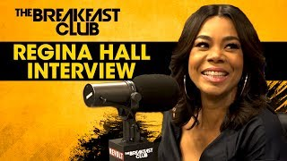 Download Regina Hall On Her Craziest Sex Experience, 'Girls Trip' & More Video