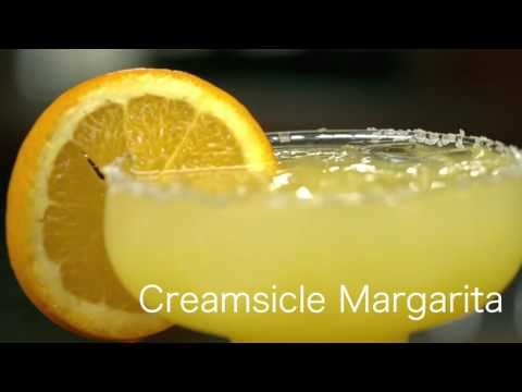 Rejuv® RTS Juice - Recipe - Only Ashes & Creamsicle Margarita
