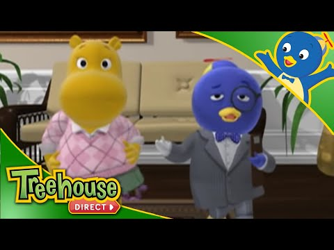 The Backyardigans: What's Bugging You? - Ep.45